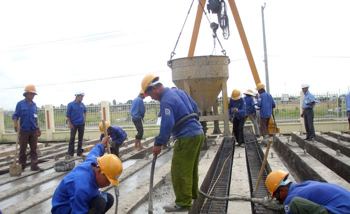 Tiêu chuẩn sản xuất cọc bê tông