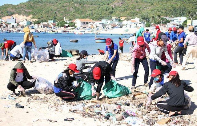 Du lịch Việt Nam phát động chiến dịch bảo vệ môi trường