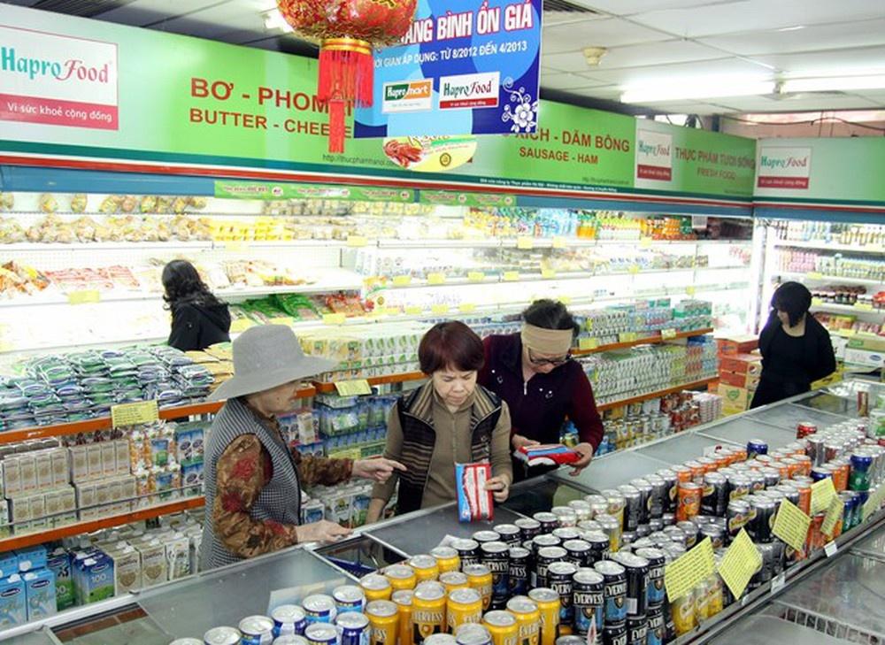 Hapro đảm bảo nguồn cung hàng hóa trong dịp Tết Nguyên đán 2020
