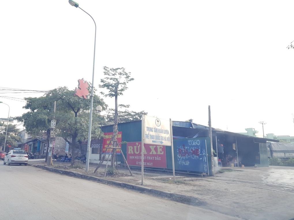 """Hà Nội: Chính quyền huyện Hoài Đức thừa nhận thu hồi đất """"nhầm"""" vị trí"""