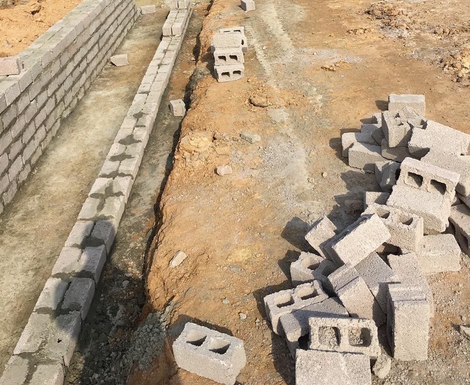 """Đông Sơn (Thanh Hóa): Chủ đầu tư và nhà thầu thi công """"bắt tay"""" nhau đánh tráo vật liệu?"""