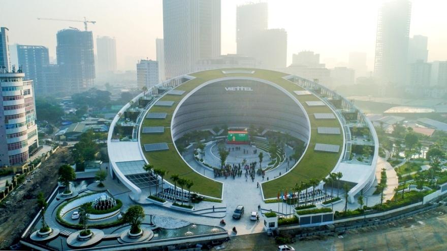 Viettel thuộc Top 50 thương hiệu tăng trưởng nhanh nhất thế giới trong 5 năm qua