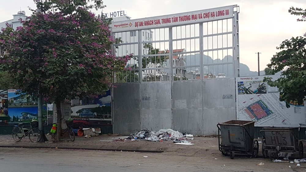 Quảng Ninh: Dự án chợ Hạ Long III thay đổi kiến trúc cần đi đôi với đầu tư kết cấu hạ tầng