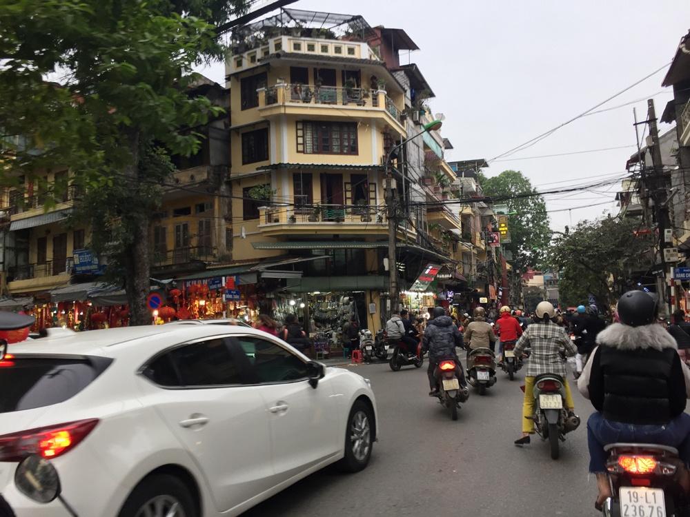 Hà Nội: Tình hình an toàn giao thông năm 2019 có nhiều biến chuyển tích cực