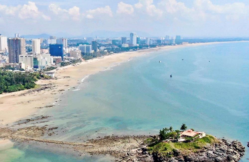 Thấy gì từ Vũng Tàu - Thành phố du lịch sạch ASEAN