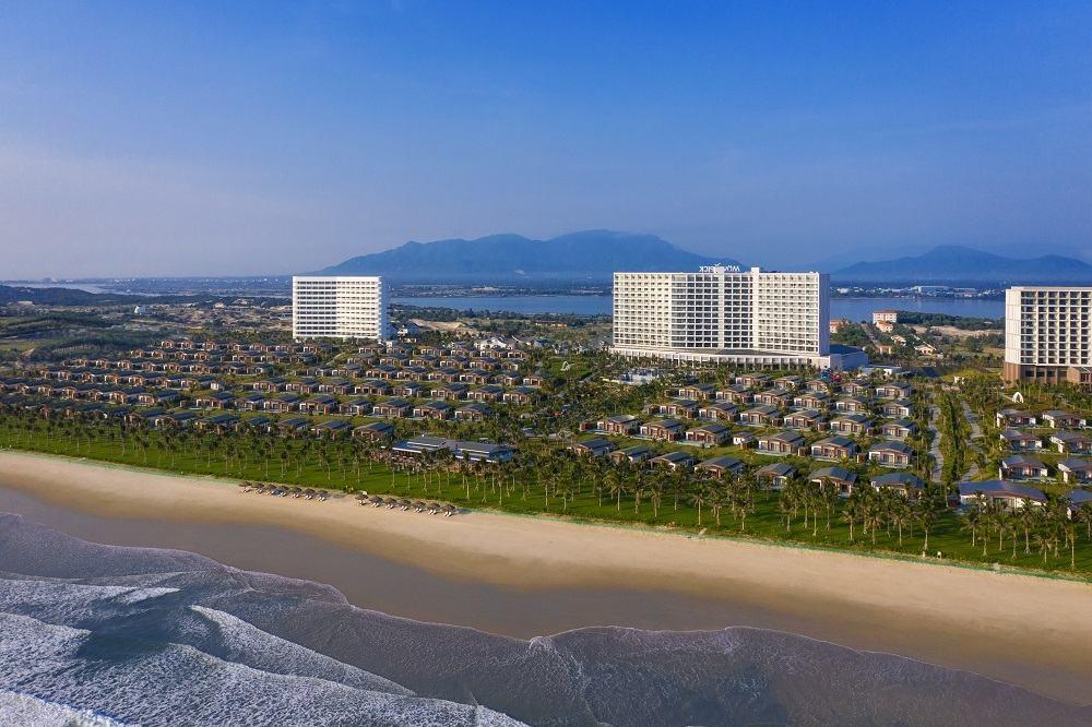 10 du an bat dong san an tuong nhat trong nam 2019