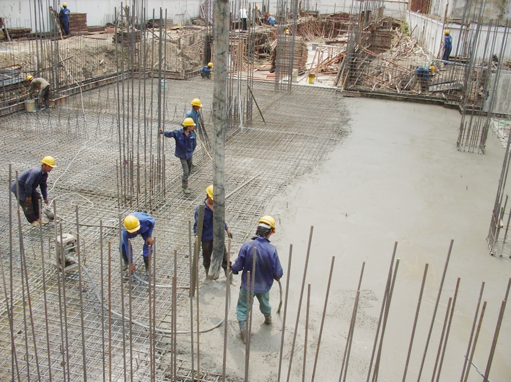 Định hướng giải pháp đào tạo quản lý việc áp dụng chặt chẽ TCQC kỹ thuật xây dựng từ các địa phương giúp giảm gánh nặng cho tuyến trên