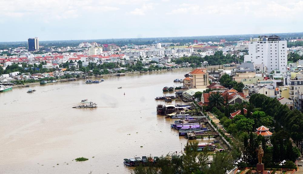 5 lĩnh vực để phát triển thương hiệu du lịch Đồng bằng sông Cửu Long