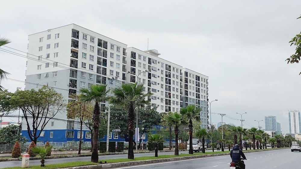 Đà Nẵng: Những bất cập trong thực hiện Kết luận Thanh tra chung cư An Trung 2