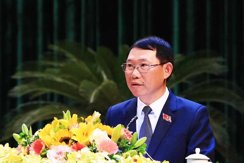 Bắc Giang có tân Chủ tịch HĐND và Chủ tịch UBND tỉnh