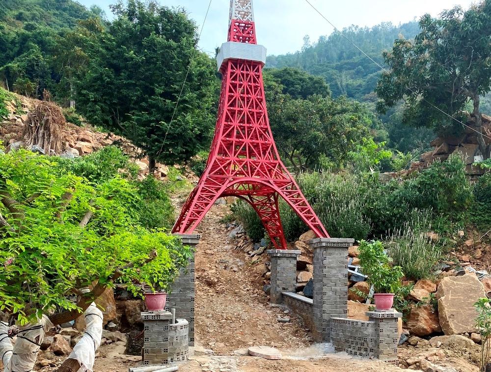 Thành phố Vũng Tàu: Vợ của cán bộ Đội Trật tự đô thị vi phạm đất đai