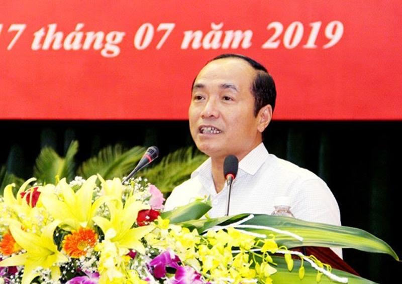 Hà Tĩnh: Ủy ban Kiểm tra Tỉnh ủy đề nghị xử lý sai phạm tại nhiều cơ quan