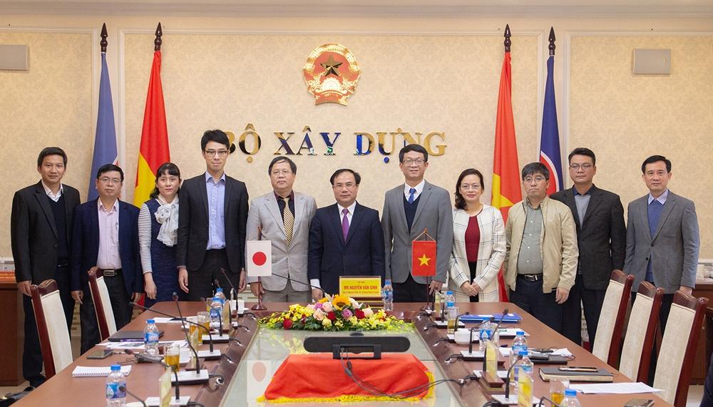 Hội nghị cấp cao Mạng lưới đô thị thông minh ASEAN – Nhật Bản lần thứ 2