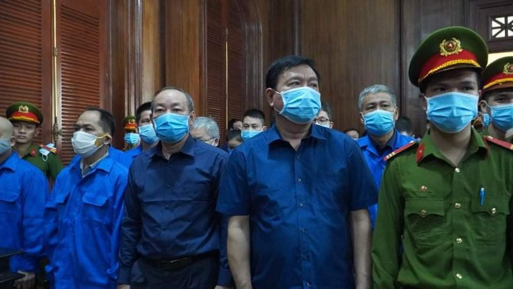 Đinh Ngọc Hệ bị đề nghị mức án chung thân, Đinh La Thăng 10 - 11 năm tù