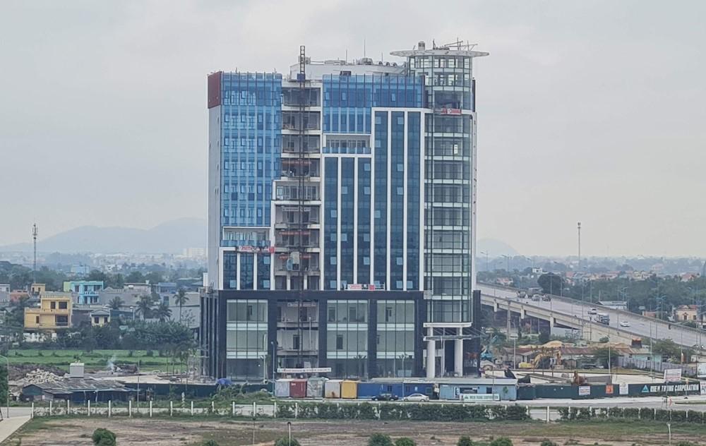 Thanh Hóa: Đầu tư 190 triệu USD xây dựng trung tâm thương mại