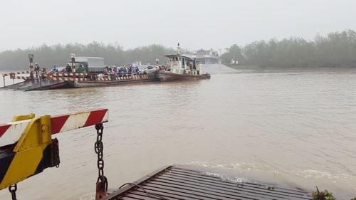 Hải Phòng sẽ đầu tư xây cầu Bến Rừng kết nối với Quảng Ninh