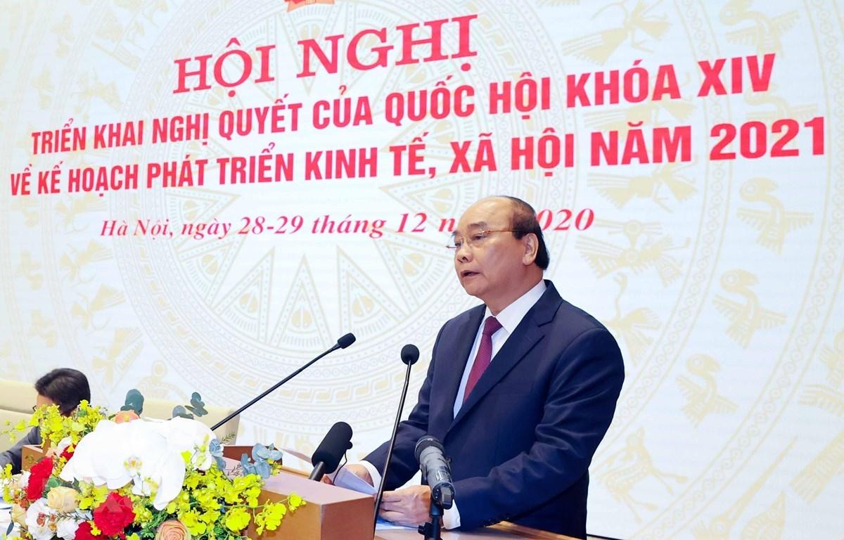 chinh phu cac dia phuong can co phuong an tich cuc chu dong