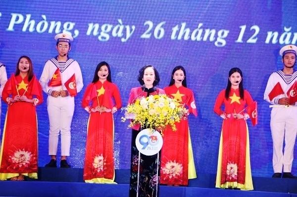 Phát động 90 ngày thi đua cao điểm chào mừng Đại hội Đảng toàn quốc lần thứ XIII