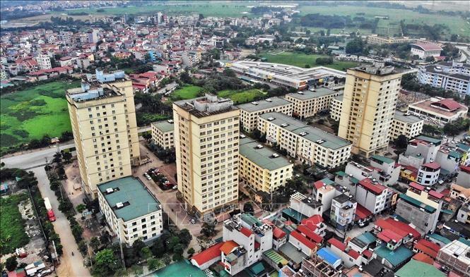Bộ trưởng Phạm Hồng Hà: Nhà thương mại giá thấp thay đổi căn bản tư duy phát triển nhà ở xã hội