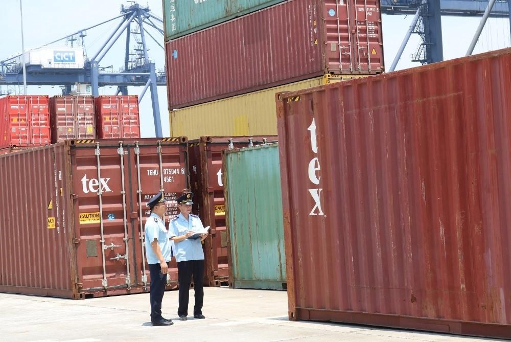 Hải quan Hòn Gai: Kim ngạch xuất nhập khẩu năm 2020 vượt 18%