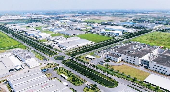 Bổ sung 2 khu công nghiệp vào Quy hoạch phát triển các khu công nghiệp tỉnh Hưng Yên đến năm 2020