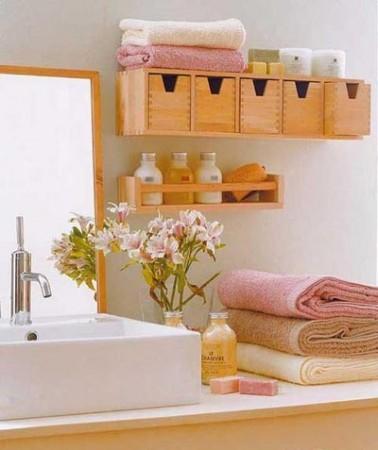tam 3 Chia sẻ 4 ý tưởng tối ưu hoá một phòng tắm nhỏ