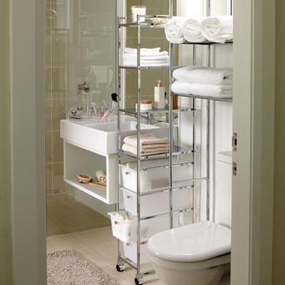 tam 7 Chia sẻ 4 ý tưởng tối ưu hoá một phòng tắm nhỏ