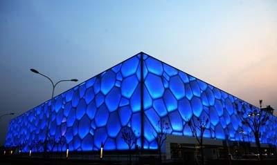ETFE - Vật liệu của tương lai