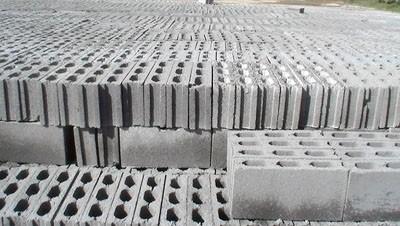 Phát triển Vật liệu xây không nung: Công nghệ vẫn phụ thuộc nước ngoài