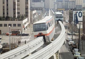 Đề án đầu tư, xây dựng tàu điện một ray trên cao: Bộ Giao thông Vận tải vẫn chưa có ý kiến