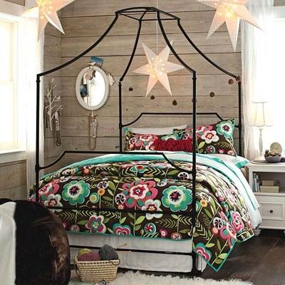 teen 1 Cùng nhìn qua xu hướng thiết kế mới dành cho phòng ngủ tuổi teen