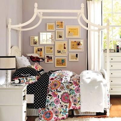 teen 4 Cùng nhìn qua xu hướng thiết kế mới dành cho phòng ngủ tuổi teen