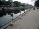 Đầu tư 26 tỷ đồng cải tạo vỉa hè dọc tuyến bờ sông Kim Ngưu