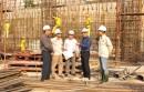Công trình xây dựng Nhà Quốc hội và Hội trường Ba Đình mới: Nỗ lực thi công đúng tiến độ