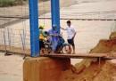 Kon Tum: Gần 90 tỷ đồng xây dựng cầu treo qua sông suối