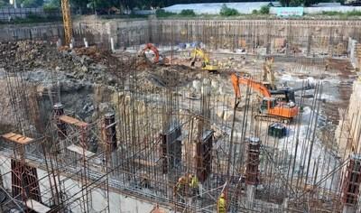 Chỉ định thầu một số gói thầu dự án xây dựng công trình Nhà Quốc hội