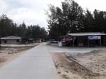 TT - Huế: Công trình trái phép lấn chiếm đê biển, rừng phòng hộ