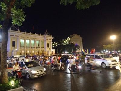 Năm 2013, Hà Nội không bố trí kế hoạch vốn ngân sách  xây dựng mới trụ sở các cơ quan TP và các quận, huyện, thị xã