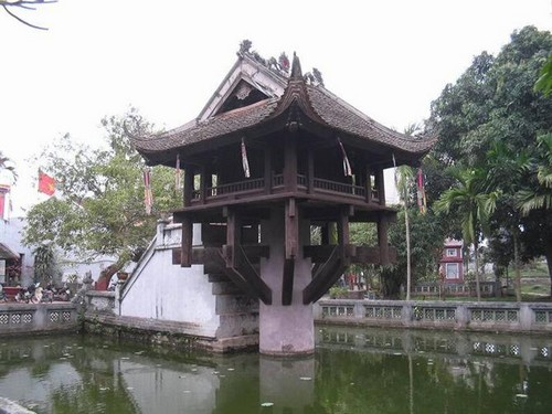 Tinh hoa kiến trúc truyền thống: Không dễ tiếp cận toàn diện