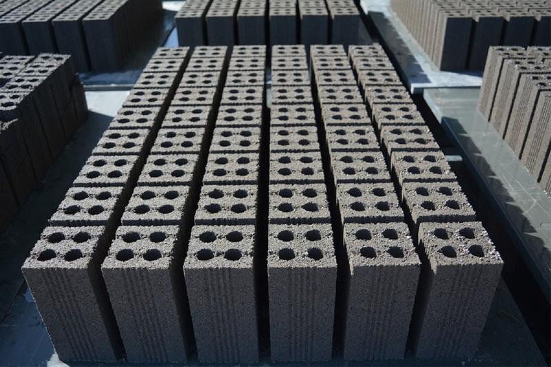 Thanh Hóa phát triển 47 dự án sản xuất gạch không nung