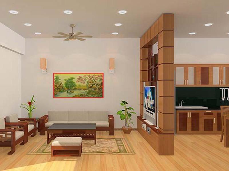 Những ý tưởng trang trí nội thất trước khi xây nhà