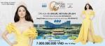 """Choáng ngợp trước giải thưởng """"khủng"""" của cuộc thi Hoa hậu Bản sắc Việt toàn cầu 2019"""