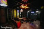 Độc đáo quán cà phê ở Hà Nội thiết kế toàn bằng đồ tái chế