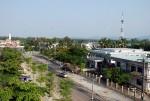 Bộ Xây dựng cho ý kiến về việc đề nghị thẩm định, quyết định công nhận thị trấn Núi Thành đạt tiêu chuẩn đô thị loại IV