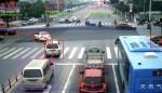 """Hệ thống trí tuệ nhân tạo giúp """"dẹp"""" nạn tắc đường đô thị của Alibaba"""