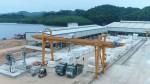 Ý kiến của Bộ Xây dựng về dự án nhà máy chế biến đá xẻ, bột đá trắng và viên nén năng lượng xanh Yên Bái