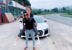 Hơn một năm yêu và cưới bất ngờ của Cường Đô La và Đàm Thu Trang