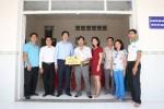 Bộ Xây dựng trả lời cử tri về chính sách nhà ở đối với người có công với cách mạng ở Trà Vinh