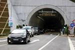Chính thức thông xe hầm đường bộ Cù Mông