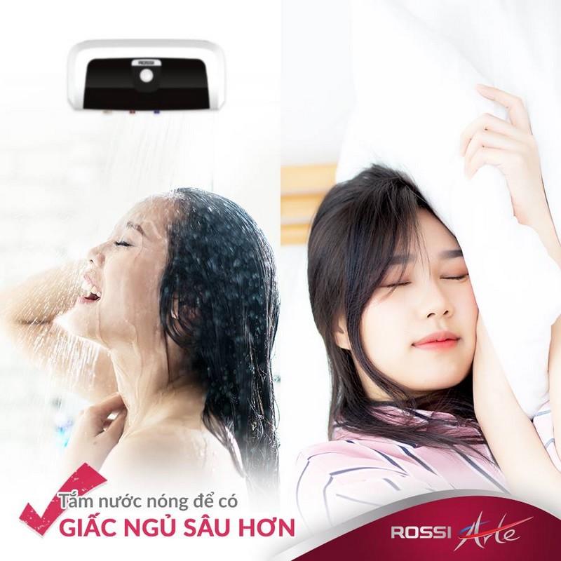 Bí quyết giúp phụ nữ càng trở nên xinh đẹp chỉ bằng nguồn nước ấm